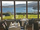 Dining - Scotland Walking & Hiking Tours