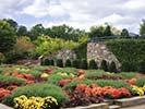 Gardens - Blue Ridge Mountains Walking & Hiking Tour