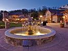 Fountain - Blue Ridge Mountains Walking & Hiking Tour