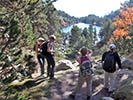 Hikers - Pyrenees to Costa Brava Family Walking & Hiking Tour