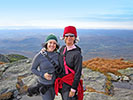 Hikers - Vermont Walking & Hiking Tour