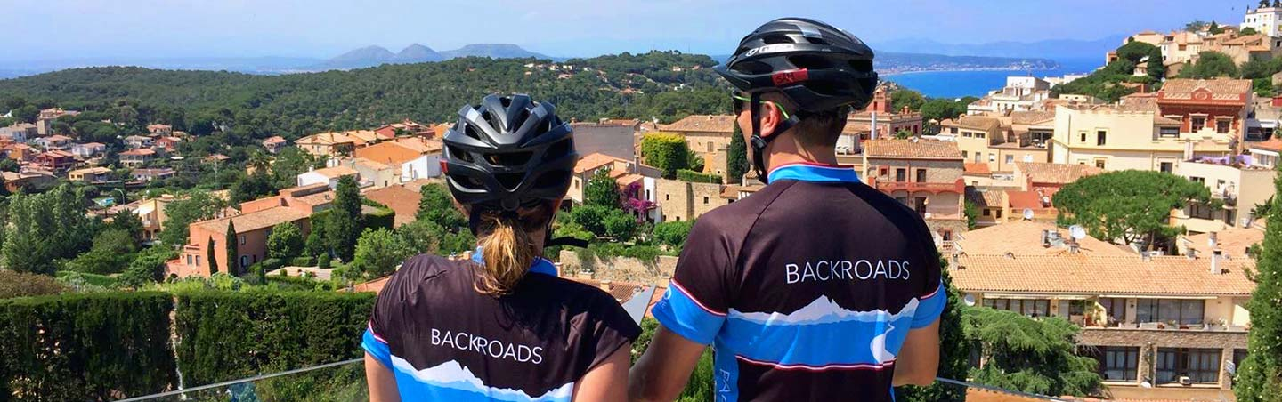 Backroads Pyrenees to Costa Brava Tours