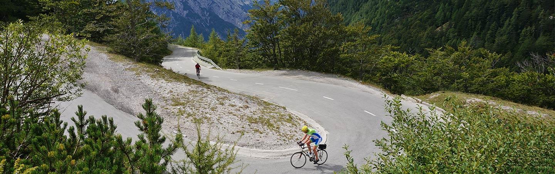Biking - Backroads Slovenia and Croatia Bike Tour