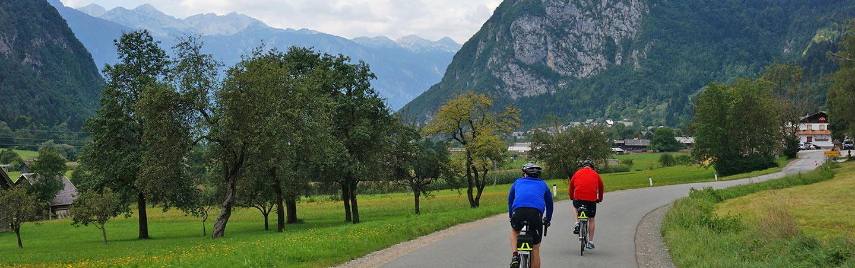 Cycling - Slovenia & Croatia Family Bike Tour