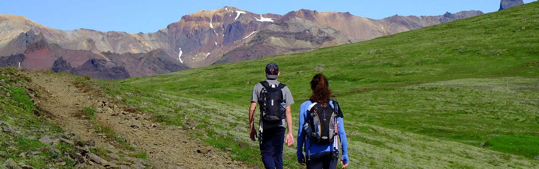 Hiking - Iceland Fjords Family Multi-Adventure Tour