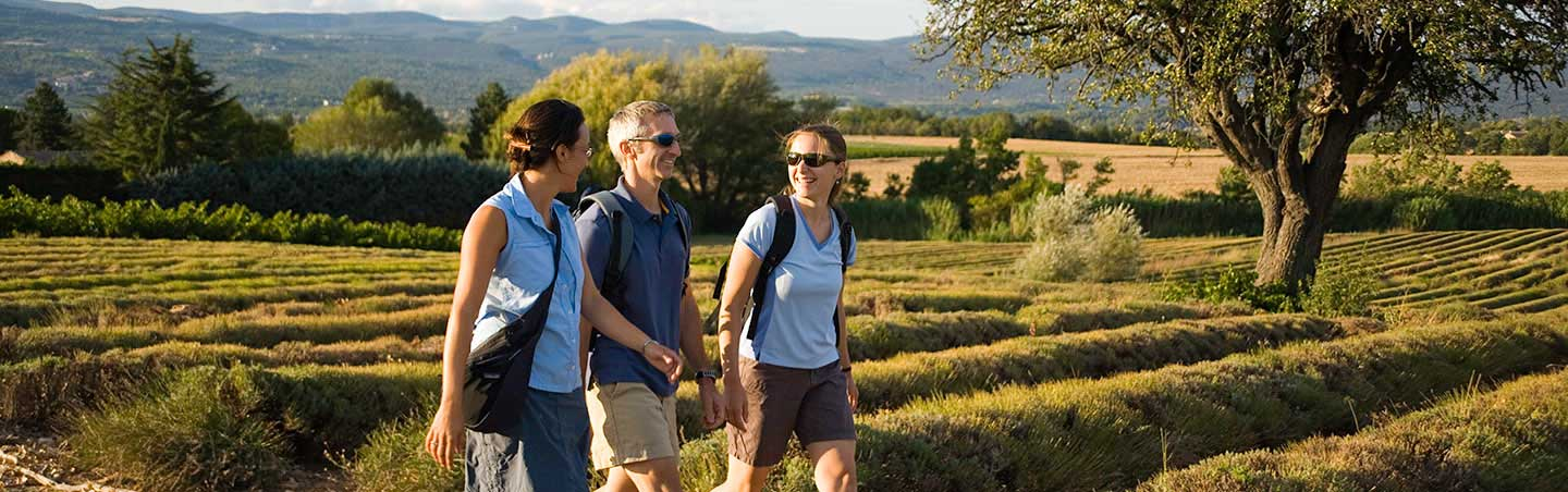 Hiking - Provence & French Riviera Walking & Hiking Tour