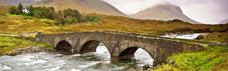 Backroads Scotland Walking & Hiking Tours
