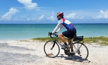 Cuba Family Bike Tour