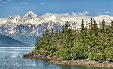 Alaska Family Multi-Adventure Vacations