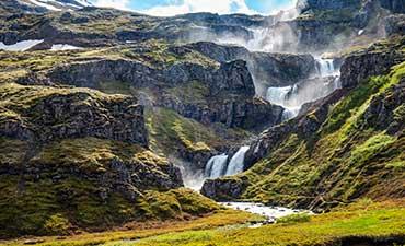 Eastern Iceland Multisport Tour