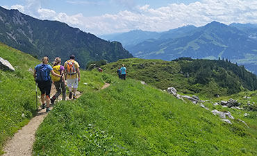 Germany and Austria Family Adventure Tour