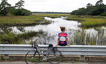 South Carolina Multisport Vacation