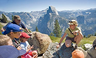 Yosemite Multi-Adventure Tour thumbnail