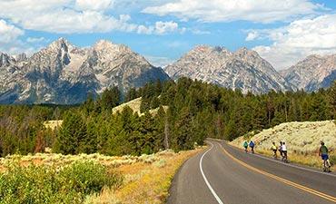 Yellowstone Family Multisport Vacations