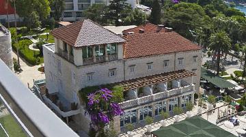 Grand Hotel Park Maistra, Rovinj, Croatia