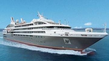 Pontant Ship