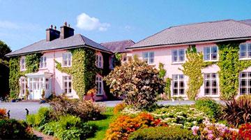 Rosleague Manor, Galway, Ireland