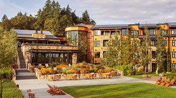 The Allison Inn and Spa, Oregon