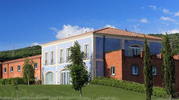 Villa Neri, Italy