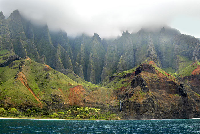 Kauai Family Multi-Adventure Tour - Older Teens & 20s