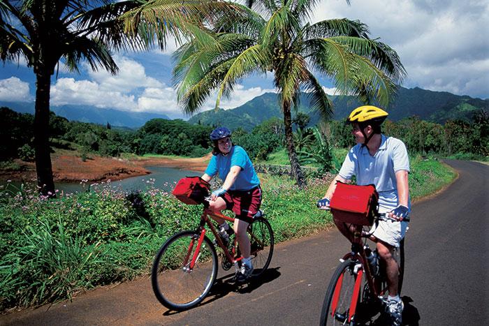 Kauai Family Multi-Adventure Tour - Older Teens & 20s