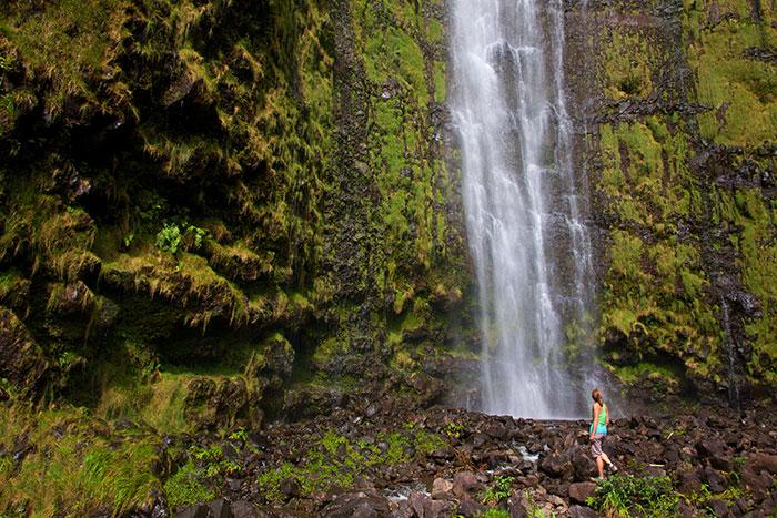 Maui Family Multi-Adventure Tour - Teens & Kids