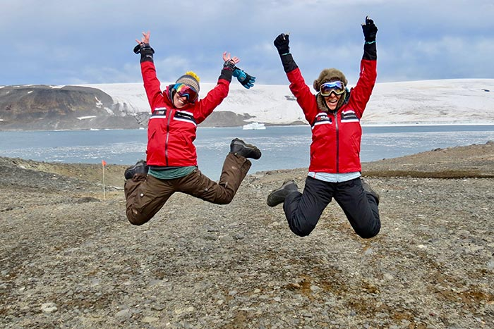Antarctica Ocean Cruise Multi-Adventure Tour
