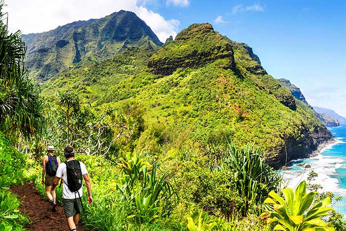 Biking - Kauai Family Multi-Adventure Tour - Older Teens & 20s