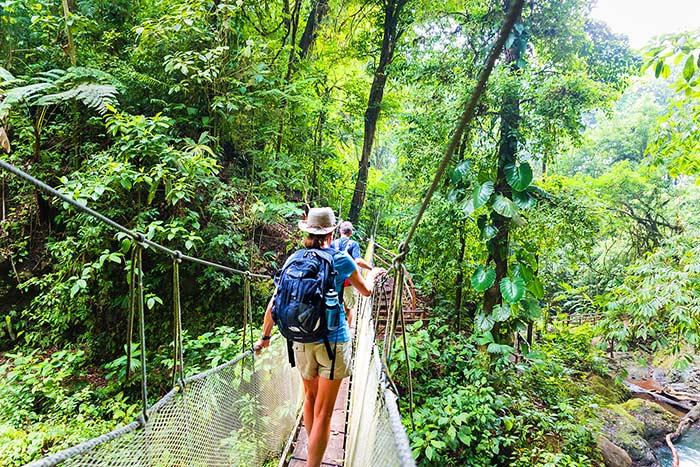 Explore The Beauty Of Caribbean: Costa Rica & Panama Cruise Multi-Adventure Tour