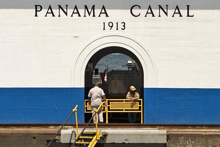 Panama Canal - Costa Rica & Panama Ocean Cruise Family Multi-Adventure Tour