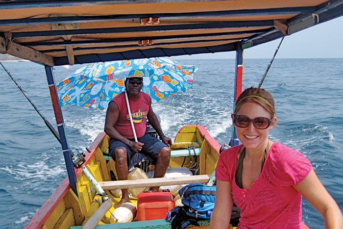 Costa Rica & Panama Ocean Cruise Family Multi-Adventure Tour