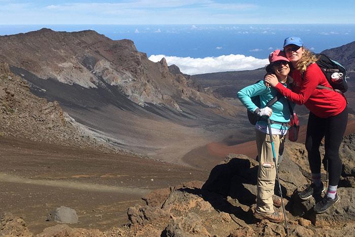 Haleakala - Maui Family Multi-Adventure Tour – Older Teens & 20s