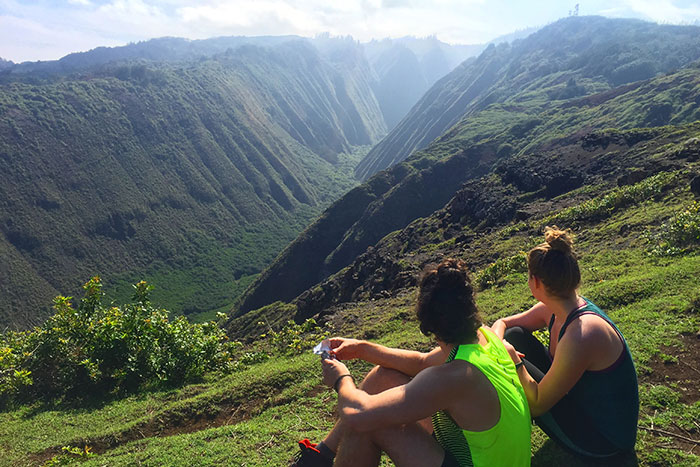 Hiking, Maui Family Multi-Adventure Tour - Teens & Kids