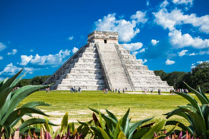 Maya Temples - Mexico Yucatan Family Multi-Adventure Tour - Teens & Kids