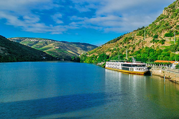 Portugal's Douro Full Ship Celebration River Cruise Walking & Hiking Tour