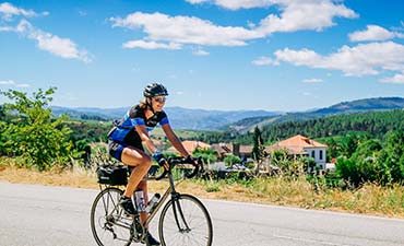 Douro River Cruise Bike Tour Thumbnail