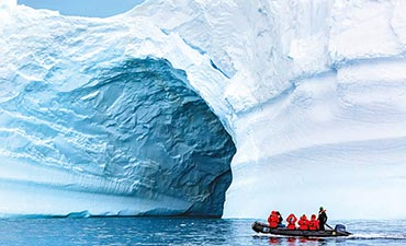 Antarctica Multi-Adventure Tour