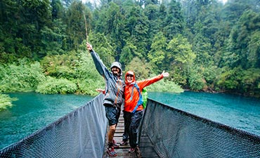 Chile Walking & Hiking Tour