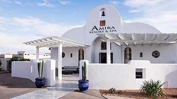 Amira Resort