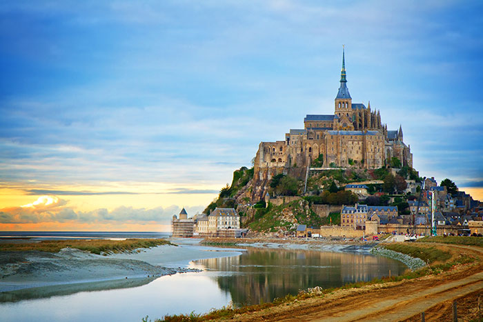 Brittany & Normandy Family Bike Tour - 20s & Beyond | Backroads