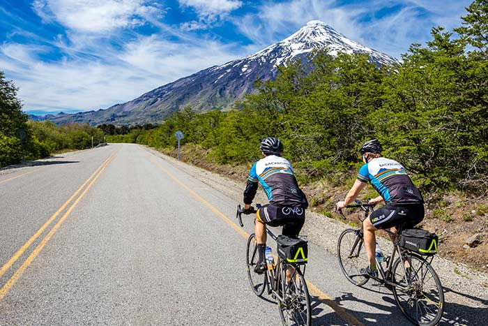Chile Family Bike Tour - 20s & Beyond | Backroads