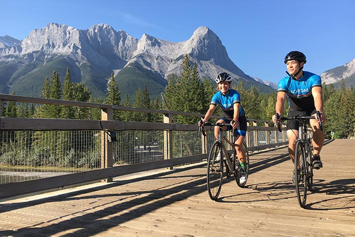 Canadian Rockies Family Bike Tour - 20s & Beyond | Backroads