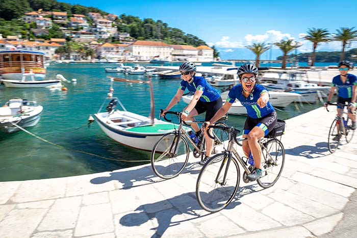 Croatia Family Bike Tour - 20s & Beyond | Backroads