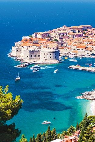 Croatia Family Bike Tour - 20s & Beyond   Backroads