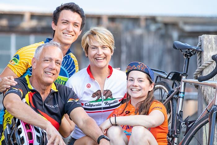 Danube River Cruise Full Ship Celebration Family Bike Tour - Older Teens & 20s