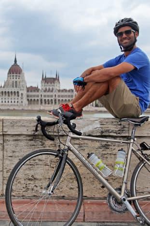 Coffee - Backroads Danube River Cruise Full Ship Celebration Family Bike Tour - 20s & Beyond