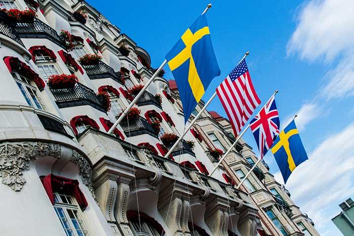 Sweden to Denmark Family Bike Tour - 20s & Beyond   Backroads