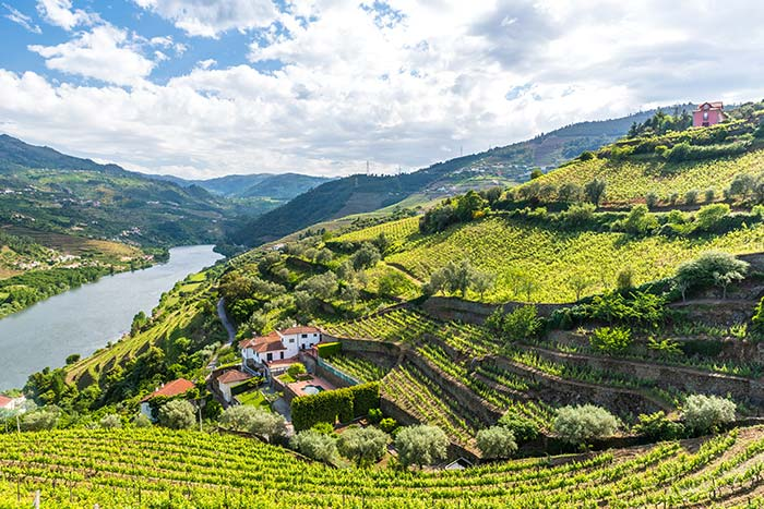 Douro River, Portugal