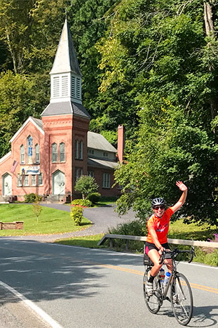 Hudson Valley Family Bike Tour - 20s & Beyond | Backroads