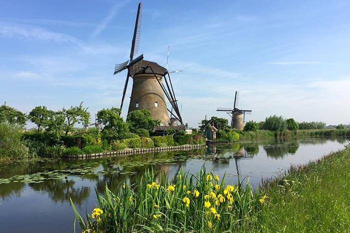 Netherlands & Belgium Family Bike Tour - 20s & Beyond | Backroads